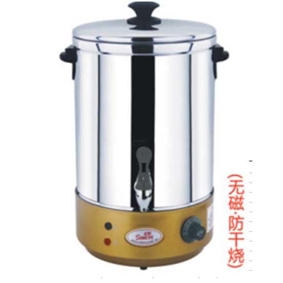 松野单层新豪华型无磁电热开水桶